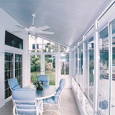 All Pro Remodeling Garden Rooms Sunrooms